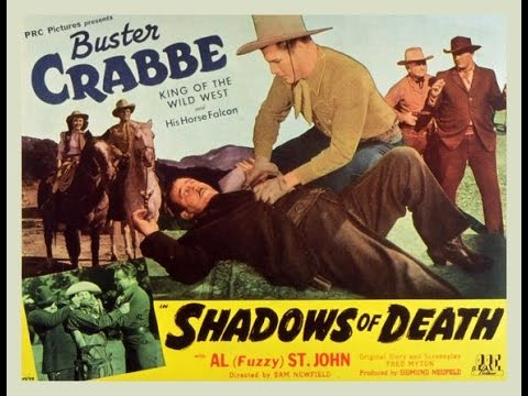 Shadows of Death [1945] Sam Newfield