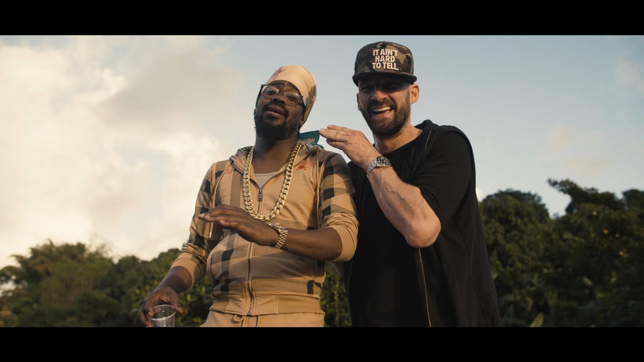 "Gentleman & Beenie Man: ""Still Around"""