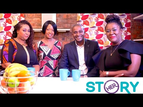 HerStory:  Zambia's Referendum