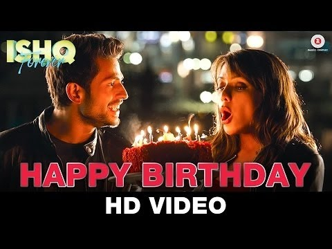 Happy Birthday | Ishq Forever | Nakash Aziz | Krishna Chaturvedi & Ruhi Singh | Review