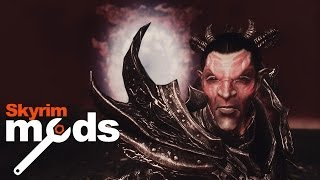 Oblivion Comes To Skyrim! - Top 5 Skyrim Mods of the Week