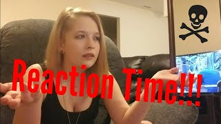Reaction to