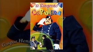 Capulina: El Sargento Capulina - Película Completa