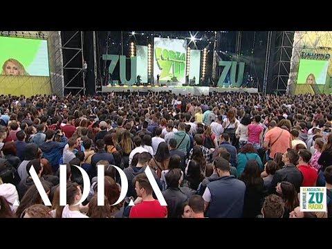 ADDA - Lupii   Live @ Forza ZU 2016