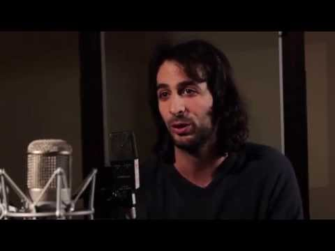 "Lunik ""Interview"" in Studio con  Fabio Mina"