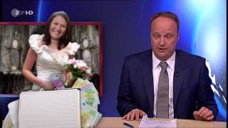 ZDF Heute Show 2013 Folge 117 vom 12.04.13 in HD