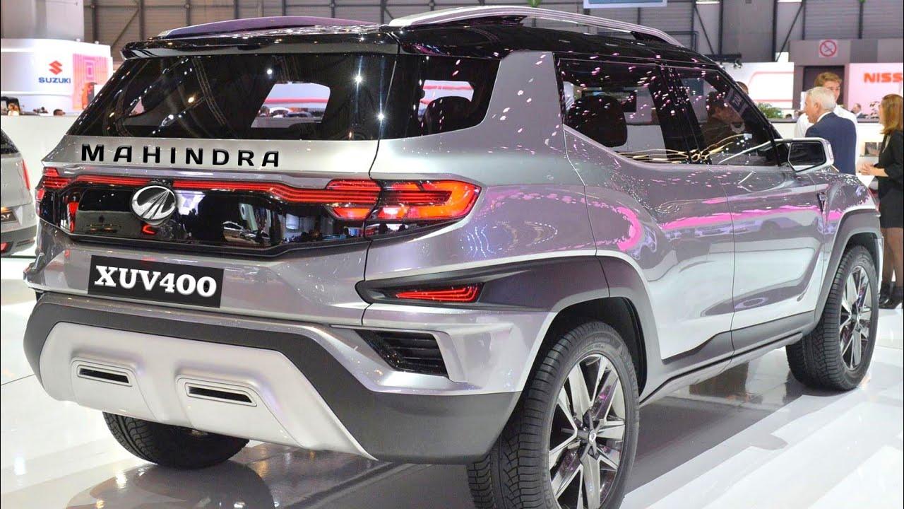 लॉन्च हुई !! MAHINDRA XUV केवल 3.80 में ये देश की धाकड़ सस्ती 7-Seater SUV कार, 45Kmpl का माइलेज..🔥🔥🔥