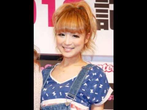 Nana Suzuki Popteen model - YouTube