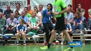 Reaktionen nach dem Spiel: Neckarsulmer Sport-Union gegen Buxtehuder SV