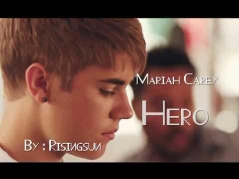 เพลงสากลแปลไทย #6# Hero - Mariah Carey (Lyrics & Thaisub)