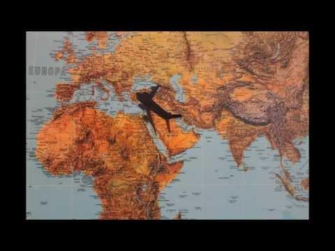 Lund University Travel Around the World