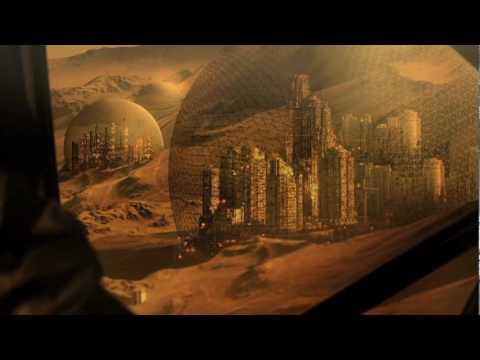 Stephen Hawking's Universe: Colonizing Mars