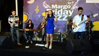 Download lagu Dari Mata Ke Hati (HiVi) - A&TG People at Margo Friday Jazz