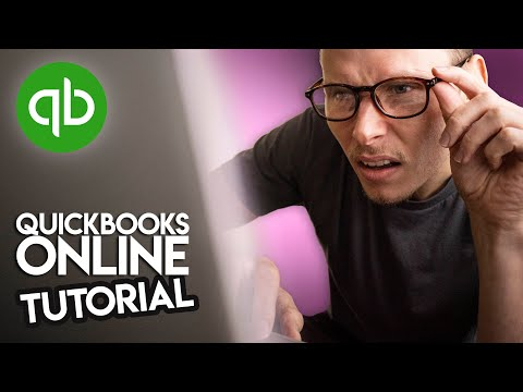 How to use QuickBooks Online in 2019