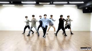 BTS 방탄소년단 - Fake Love (mirrored dance practice)