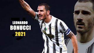 Leonardo Bonucci 2021 ● Amazing Defending Skills