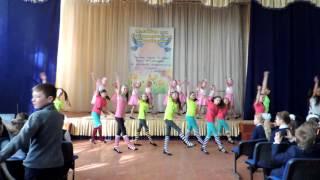 танец мимими/dence