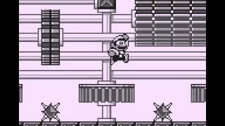 Super Mario Land 2 - 6 Golden Coins - RetroGameNinja Plays: Super Mario Land 2 - 6 Golden Coins (GB) - User video