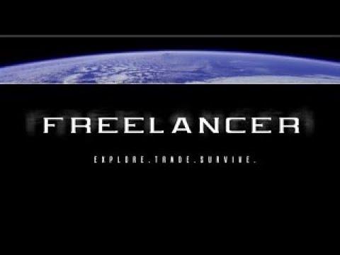 Freelancer - прохождение [1]