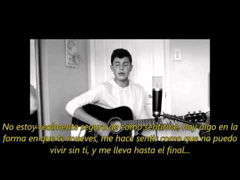 Stay - Shawn Mendes | traducido al español |