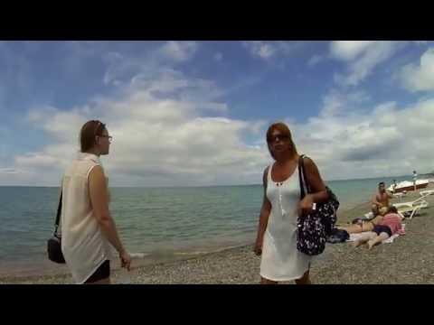 Санаторий МВО Сухум , Абхазия, Сухум Цены 2017 год на