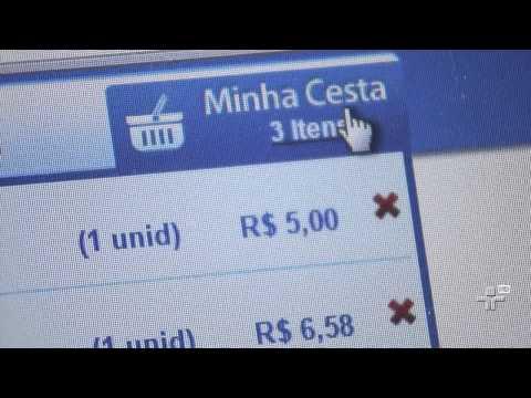 Brasileiros Têm Utilizado A Internet Até Para Comprar Remédio - 19/11/2014