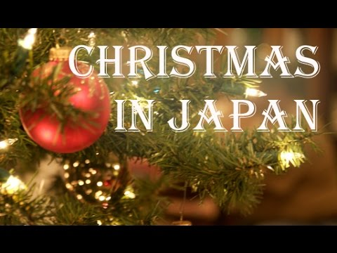 customs and traditions how japanese spend christmas youtube