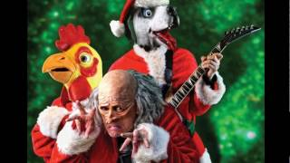The Residents - Ten Two Times