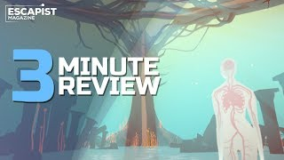 Etherborn | Review in 3 Minutes (Video Game Video Review)
