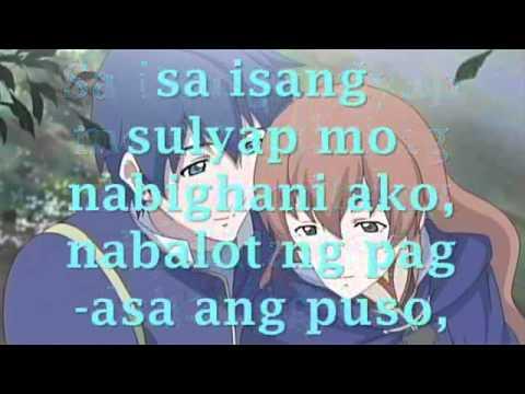 Sa Isang Sulyap mo Lyrics-1:43