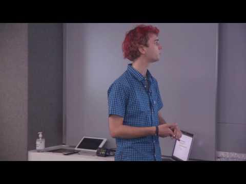 Luc Rocher - bandicoot: a toolbox to analyze mobile phone metadata