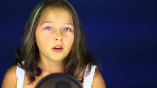 """NICOLE FROLOV """"The Voice within"""" C. Aguilera Cover prod. by Vichy Ratey"""