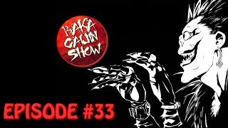 Baka Gaijin Show (Podcast)- Episode #33: SORRY TROLLS, THE ARTIST ALWAYS WINS