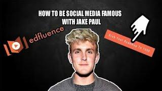 Is Jake Paul's edfluence course worth it?