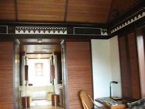 Pangkor Laut Resort, the best hotel of Malaysia