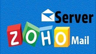 Zoho Mail Server Setup in CloudFlare - Full Bangla Video Tutorial