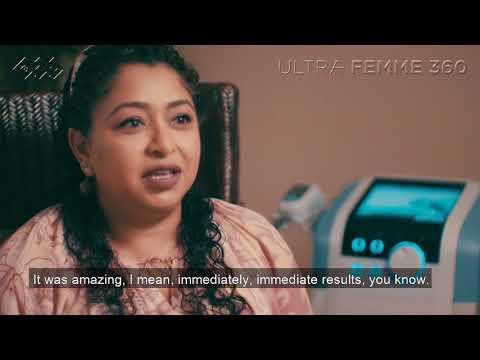 Ultra Femme 360 Vaginal Rejuvenation