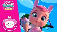 Сладоледи с различни вкусове 🍦🍨 CRY BABIES 💧 MAGIC TEARS 💕 Цял епизод 🌈 Анимационни филми за малки