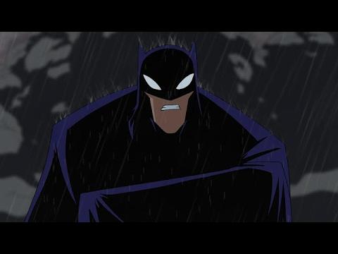 The Batman Music Video (G-Eazy - Get Back Up)