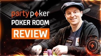 Partypoker Review 2019