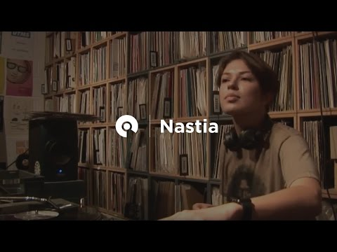 Nastia @ Wax Hounds, London (BE-AT.TV)