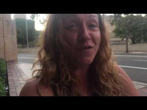 Faces of Santa Ana - Kimberly Lee