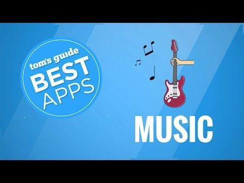 Best Apps: Music