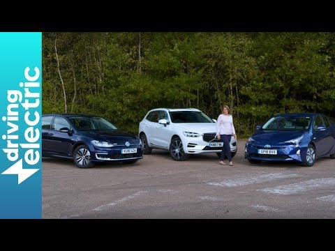 Electric car vs hybrid vs plug-in hybrid - which is best for you? - DrivingElectric