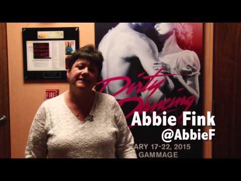 The ASU Gammage Goers Review Dirty Dancing
