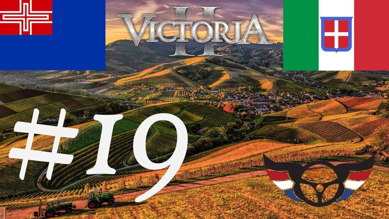 Italien Spiel