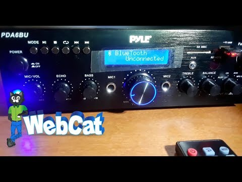 pyle-pda6bu-bluetooth-stereo-amplifier-in-depth-look
