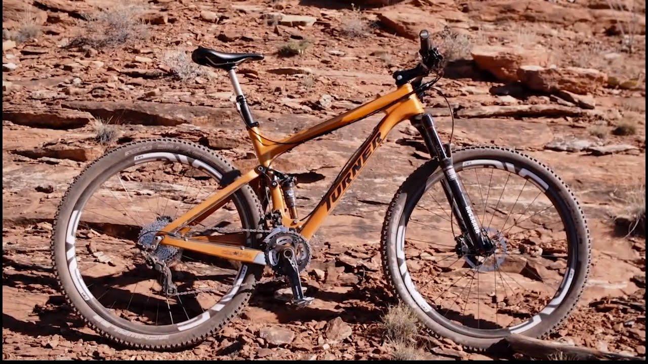 Turner Czar: 2014 Bible of Bike - Mountain Bike Tests - YouTube