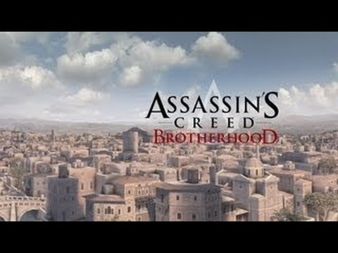 Assassin's Creed: Brotherhood - Rome Horseback Tour