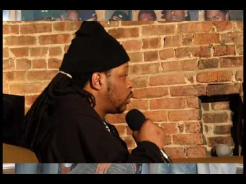 Mel Matrix talks streets & music, Jim Jones, Stack Bundles, Lil' Wayne, Max B | DJ Superstar Jay